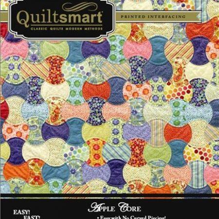 Quiltsmart Apple Core Quilt