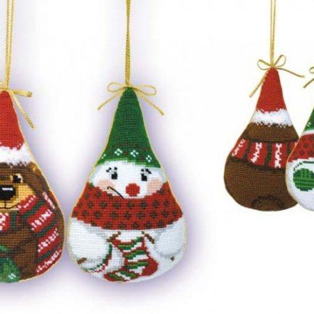 Kerstdecoratie divers