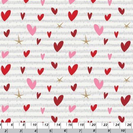 Quiltstof eco katoen tree deco 1136 borduren naaien en quilten webshop naboqu - Deco herstel ...