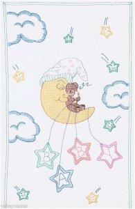 Baby quilts borduurpakketten