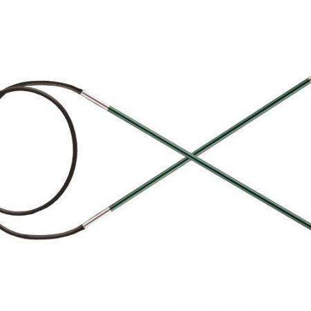 Rondbreinaald. Knitpro. Ontwerp: Zing. Kleur: Jade. Lengte: 60 cm