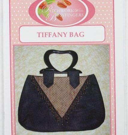 Sue Daley Tassenpatroon Tiffany Bag Tas