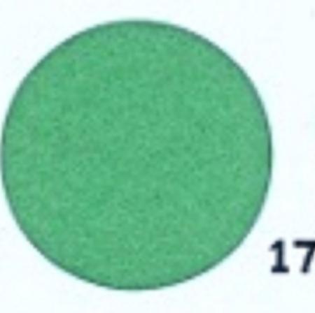 Hobbyvilt Lap Lichtgroen Kleurnummer 17. Afmetingen: 20 x 30 cm