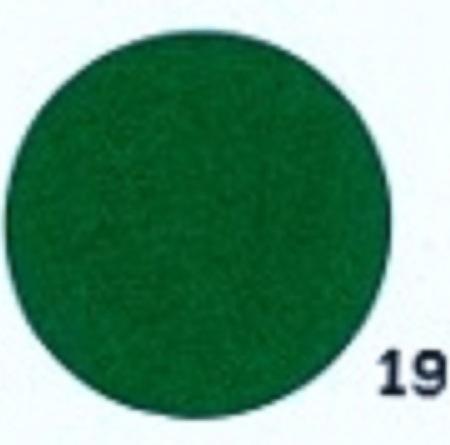 Hobbyvilt Lap Donkergroen Kleurnummer 19. Afmetingen: 20 x 30 cm
