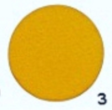 Hobbyvilt Lap Eigeel Kleurnummer 3. Afmetingen: 20 x 30 cm