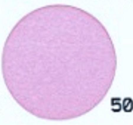 Hobbyvilt lap Lichtroze Kleurnummer 50. Afmetingen: 20 x 30 cm