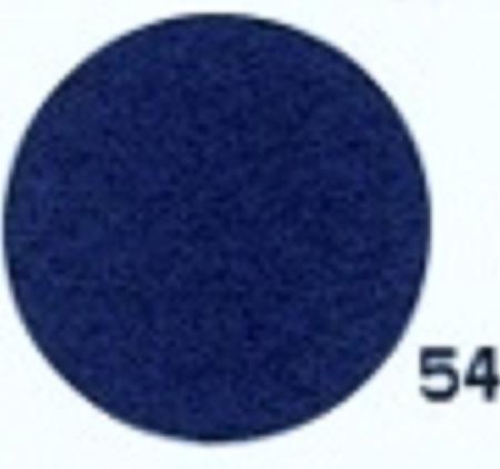 Hobbyvilt Lap Donkerblauw Kleurnummer 54. Afmetingen: 20 x 30 cm