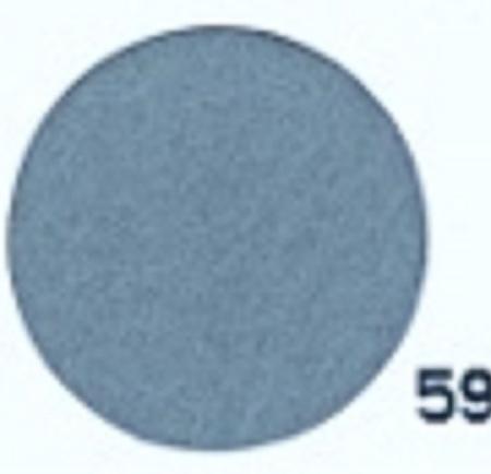 Hobbyvilt Lap Lichtblauw Kleurnummer 59. Afmetingen: 20 x 30 cm