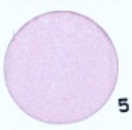 Hobbyvilt Lap Baby roze Kleurnummer 5. Afmetingen: 20 x 30 cm