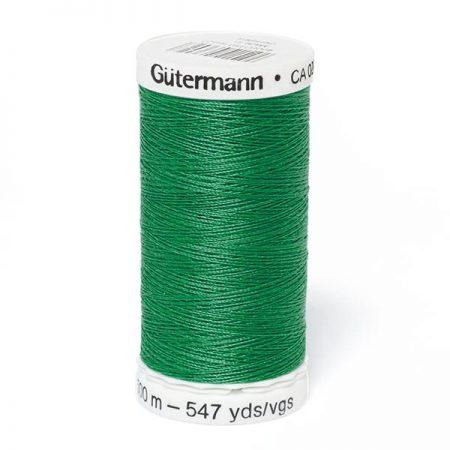Gütermann alles naaigaren polyester 0500 meter klos