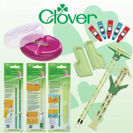 Clover Diversen