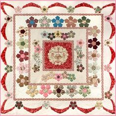 Sue Daley quiltpatronen SALE
