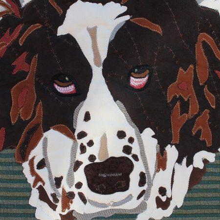 Honden quiltstoffen