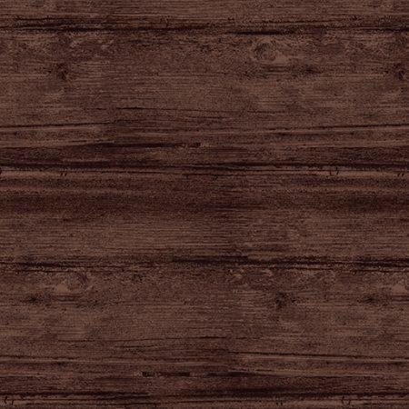 Fat quarter Contempo Washed Wood 7709-72 Espresso