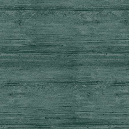 Fat quarter Contempo Washed Wood 7709-85 Lagoon