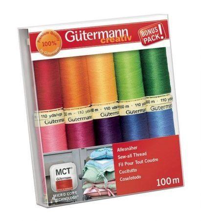 Gutermann naaigaren polyester alles naaigaren 734006 col 3