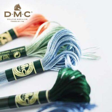 DMC Mouliné Satin Floss 1008 F