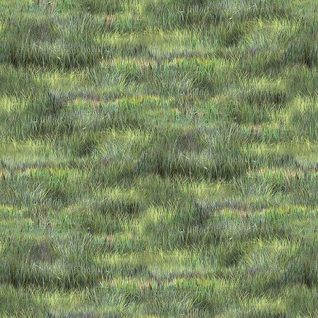 Quiltstof katoen Gras 411-11
