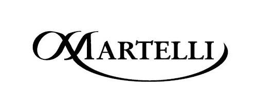 Logo Martelli merkenslider