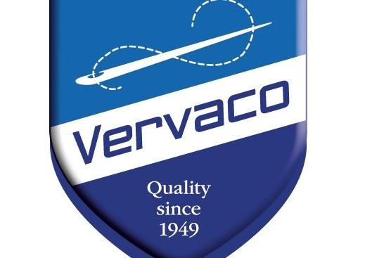 Logo Vervacoi merkenslider
